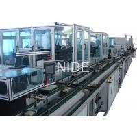 Wholesale Customized Vacuum Cleanner Rotor Manufactory Production Assembly Line from china suppliers