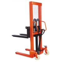Wholesale SY brand manual stacker can be customize with your requirement color and size from china suppliers
