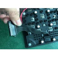 Wholesale 1R1G1B 22478Dots / sqm P6.67 LED Module Display Surport Synchronous / Asynchronous from china suppliers