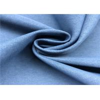 China Cotton Feel Breathable T400 Stretch Taslon Fabric For Jacket And Sports Wear for sale