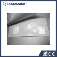 Wholesale Adhesive Alien Squiggle UHF RFID Paper label printable RFID tags from china suppliers