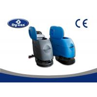 Wholesale Jarless Commercial Floor Cleaning Machines , Professional Cleaning Equipment from china suppliers