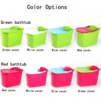 Wholesale Best sell plastic soaking bathtubs  for adult from china suppliers