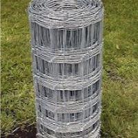 Wholesale Hot-Galvanized Low Carton Steel Wire Farmgard Field Fence, Chain Link Fencing from china suppliers