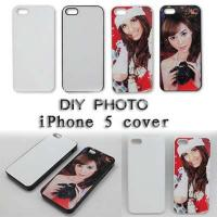 Wholesale Sublimation iPhone 5 cover_Customized iphone case from china suppliers