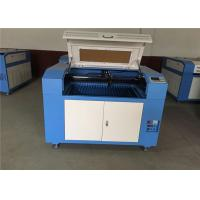 Wholesale High Efficiency Wood Laser Cutting Machine With 80W CO2 Sealed Glass Laser Tube from china suppliers