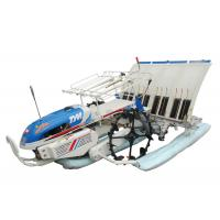 Wholesale Walking type rice transplanter PF455S from china suppliers