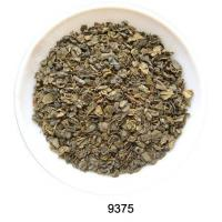 Wholesale Hand Rolled Fresh Gunpowder Green Tea Leaves With EU Standard from china suppliers