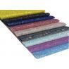 Buy cheap A4 Size Glitter Fabric Sheet For DIY Material,Chunky Glitter Fabric Sheet from wholesalers