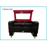 Wholesale Acrylic MDF Plastic Fabric Wood Laser Cutting Machine 80w 100w 120w from china suppliers
