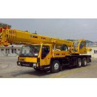 Wholesale Truck Crane Payload (QY25K5-1 PAYLOAD 25 TON) from china suppliers