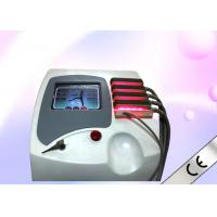 Wholesale Custom 10 Pads Or 12 Pads Lipo Laser Slimming Machine Beauty Equipment from china suppliers