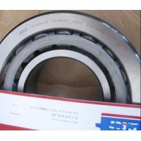 Wholesale Bearing Steel Single Row Tapered Roller Bearings , Vibrating Screens Tapered Roller Bearings from china suppliers