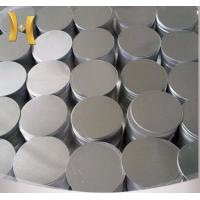 Buy cheap 2017 High Quality Discos De Aluminio/ Aluminum Circles For Cookwares from wholesalers