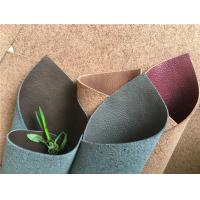Wholesale Roll Composition Leather Upholstery Fabric with natural leather fibers and water power from china suppliers