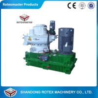 Wholesale 2018 New Designed Malaysia Clients Biomass Wood Pellet Machine for Sales from china suppliers