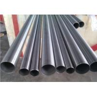 Wholesale Large Diameter Seamless Thin Wall Steel Pipe 100mm - 912 Mm Round from china suppliers