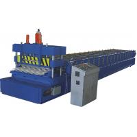 Wholesale Chain Drive Roofing Tile Forming Machine With Fully Automatic Control from china suppliers