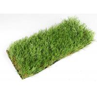Wholesale Soft Environmental Fake Turf Grass For Courtyard / Residential Decking 35mm Dtex11500 from china suppliers