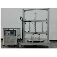 Quality Bifma X5.1 Furniture Testing Machines , Office Chair Testing Apparatus for sale
