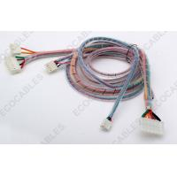 Wholesale Refrigerator Wiring Equivalent Connectors Electrical Wire Harness Complex Wiring Assembly from china suppliers