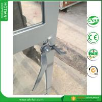 Wholesale 2017 Latest Design Steel Casement Windows Fixed Steel Frame Window With Grid from china suppliers
