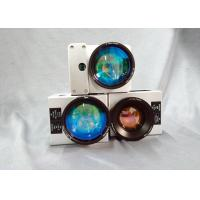 Quality JCZ GO71064 Laser Scan Head / GO7 Laser Scanning Head Stainless Steel Material for sale