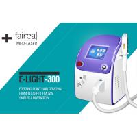 Wholesale Home 1200 W Professional Skin Treatment Equipment Blood Vessels Removal from china suppliers