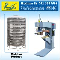 Wholesale 100KVA Medium Frequency Seam Welding Machine for Water Pump Liner from china suppliers