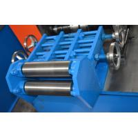 Wholesale Light Steel Keel Cold Roll Forming Machine Metal Stud And Track Cold Forming Equipment from china suppliers