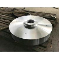 4340 Alloy Steel Forging With Hardness 326-360HB, Finish Machining