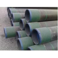 Buy cheap Cold draw ASTM A106 GR.B carbon seamless steel pipe from wholesalers