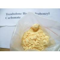 Wholesale Trenbolone cyclohexylmethylcarbonate Trenbolone Steroids powder 23454-33-3 C19H24O2 from china suppliers