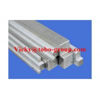 Wholesale 316L Stainless Steel Square Bar from china suppliers