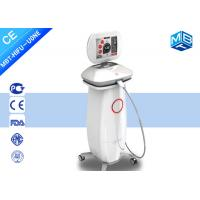 Wholesale Wrinkle Removal High Intensity Focused Ultrasound HIFU equipment 0.2-3.0J from china suppliers