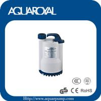 Wholesale Clean plastic pump,submersible pump SPP250/370(B) from china suppliers