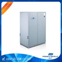 Wholesale Residential Ground Source Heat Pump R407C Copeland Scroll Compressor from china suppliers