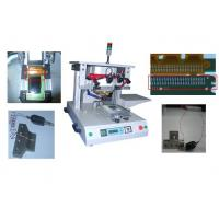 Wholesale Fully Automated Soldering Station TAB Bonding Machine With Two Magnified Cameras from china suppliers