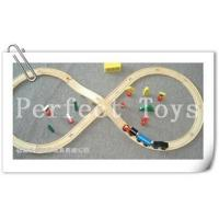 Wholesale Train game car /intellectual toys/children toys/wooden toys from china suppliers