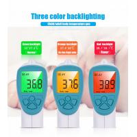 Wholesale Digital Infrared Thermometer Temperature SCAN Measure Non-Contact Fast Test from china suppliers
