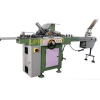 Wholesale Multi-dimension Automatic Tax Stamping Machine for Cigarette Packing Machine from china suppliers