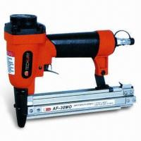 Wholesale Pin Nailer, Strong and Light Die-cast Body, Measures 4.5 x 17.5 x 22cm, 100psi from china suppliers