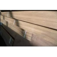 Wholesale Furniture Quarter Cut Veneer , Burma Teak hardwood veneer sheets from china suppliers
