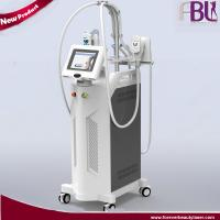 Wholesale 10.4'' Cryolipolysis Machine , Lipo Laser Body RF Sculpting Fat Removal System from china suppliers