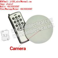Wholesale XF new camera for backside marking playing cards with substantially moving from china suppliers