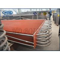 Wholesale Stainless Steel Resistance Corrosion Heat Exchanger ASME For CFB Boiler from china suppliers