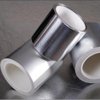 Wholesale Eco - Friendly Color Coated Aluminum Foil / Aluminium Foil Commercial Heat Seal from china suppliers