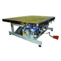 Wholesale Air Float Table Double Glazing Equipment With Tilting For Warm Edge Spacer from china suppliers