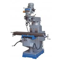 High Rigidity Industrial Milling Machine 2.2KW Power With Long Service Life 1370 * 280mm