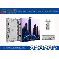 Wholesale Fireproof Hd Led Advertising Screen , Led Outdoor Display Board Energy Saving from china suppliers